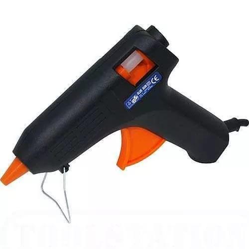 Клеевой пистолет (термопистолет)