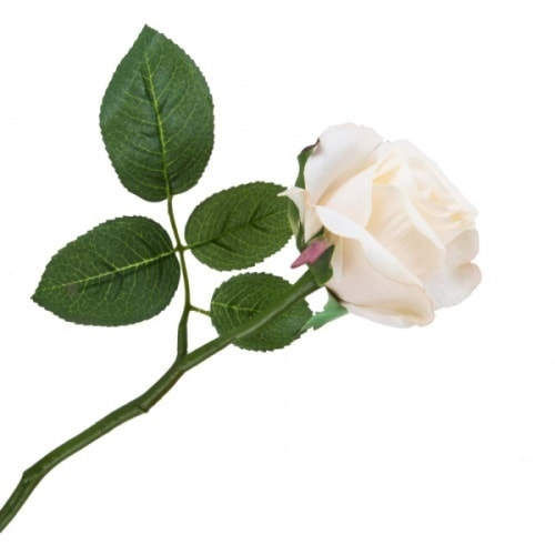 Искусственный цветок Роза