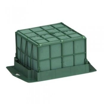 Флористическая губка Oasis Dekorette Petite KL, 1/2 кирпича (1 шт.)