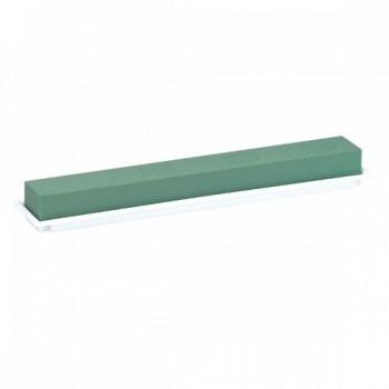 Флористическая губка Oasis настольный Maxi, 48x9x5см (1 шт.) - зеленый