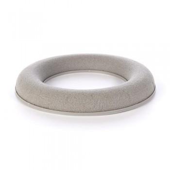 Флористическая губка Oasis Кольцо Сухое, 20х3 см (1 шт.)