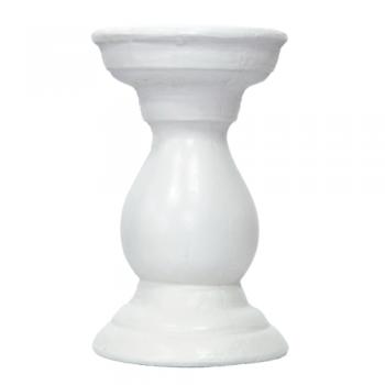 Подставка для формовой свечи Адонис, 17,5 см (1 шт.)