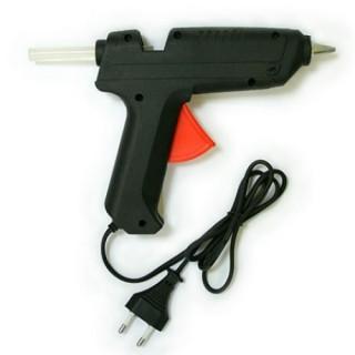 Пистолет клеевой горячего плавления 80W (1 шт.)