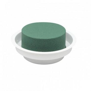 Флористическая губка Oasis комплект Джуниор, 5х12см (1 шт.)