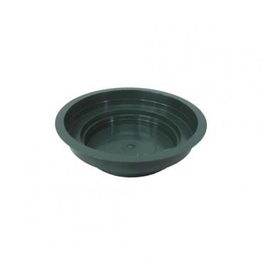 Чаша Джуниор, 3х12 см (1 шт.) - зеленая