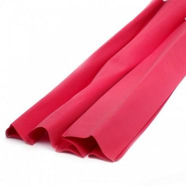 Фоамиран иранский в листах 1 мм, 60х70 см (1 шт.) - красный