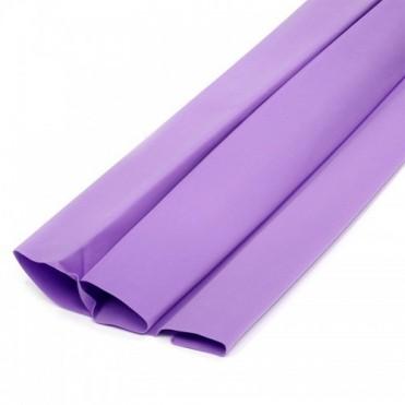 Фоамиран иранский в листах 1 мм, 60х70 см (1 шт.) - фиолетовый