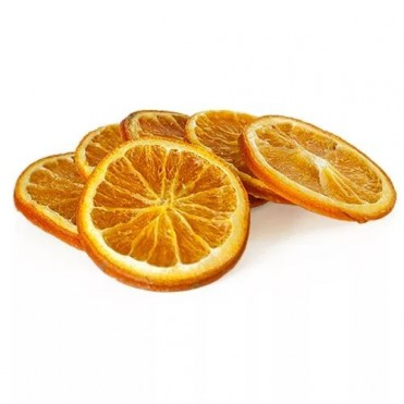 Сухофрукты Апельсиновые дольки, 50гр (1 шт.)