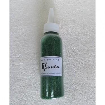 Блестки флористические, 80гр (1 шт.) - зеленые
